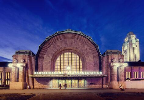 Helsinki Central Station - FOLF00705