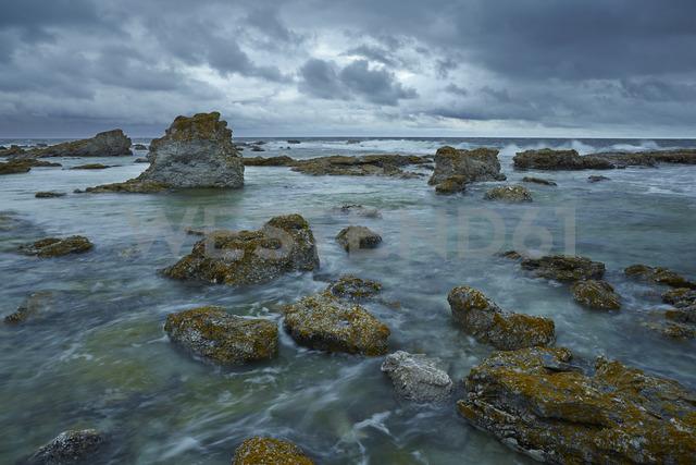Storm clouds at Gotland, Sweden - FOLF00999 - Anders Ekholm/Westend61
