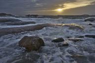 Swedish West Coast at sunset - FOLF01020