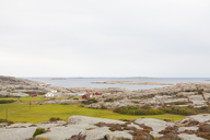 Scenic seascape of Swedish West Coast - FOLF01330