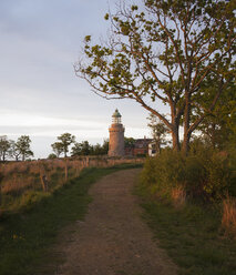 Lighthouse at evening - FOLF01704