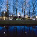 Moriskan Pavillion in Malmo on winter evening - FOLF01719