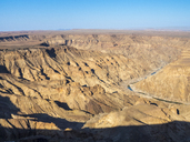 Africa, Namibia, Fish River Canyon - RJF00741
