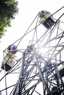 Ferris wheel at Tivoli in Copenhagen - FOLF07885