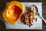 Hollowed pumpkin - GIOF03895