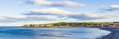 Scotland, Aberdeenshire, Stonehaven - WDF04568