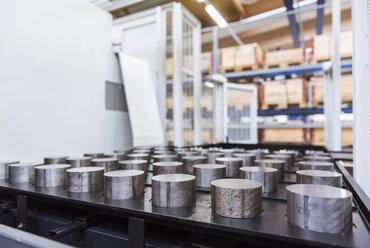 Machine in factory shop floor - DIGF03674
