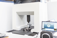 Modern machine in factory - DIGF03859