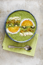 Smoothie Bowl with kiwi and kaki - EVGF03366