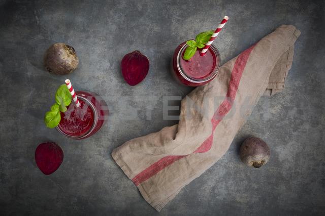 Beet root smoothie - LVF06861