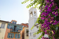 Greece, Peloponnese, Argolis, Nauplia, Saint Spyridon Church - MAMF00034
