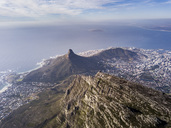 Table Mountain, Cape Town, South Africa - DAWF00645