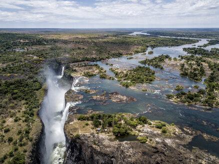 Victoria Falls, Zimbabwe - DAWF00648