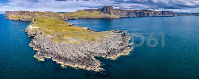United Kingdom, Scotland, Northwest Highlands, Isle of Skye, Neist Point - STS01499