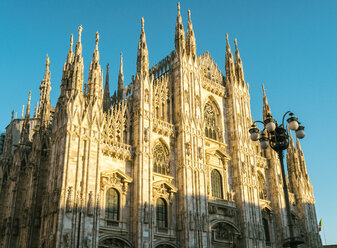 Italy, Lombardy, Milan, Milan Cathedral - TAMF01040