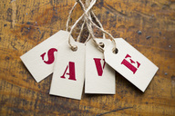 Sale tags, save - ZEF15391