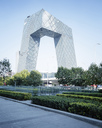 China, Beijing, headquarters for China Central Television CCTV - SPP00021