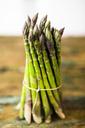 Bunch of green asparagus - GIOF03920