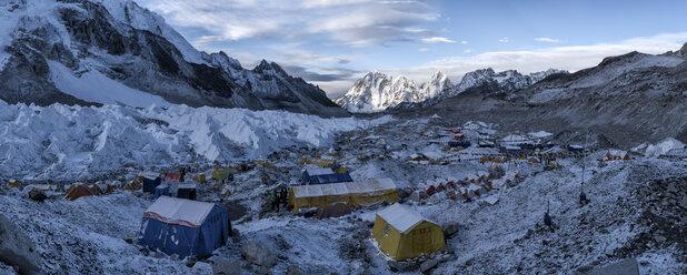 Nepal, Solo Khumbu, Everest Base Camp - ALRF01064