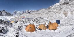 Nepal, Solo Khumbu, Everest Base Camp - ALRF01106