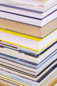 Stack of books - CMF00801