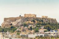 Greece, Athens, Acropolis - TAMF01084