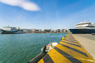 Greece, Piraeus, Port of Piraeus - TAM01087