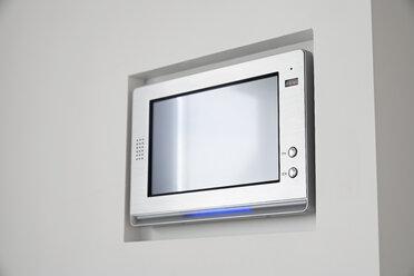 Smart home screen - PDF01634