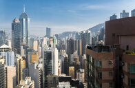 China, Hong Kong, Sheung Wang and Central - MKF00378