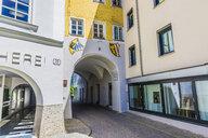 Austria, Ried im Innkreis, Schaerdinger Tor - AI00496
