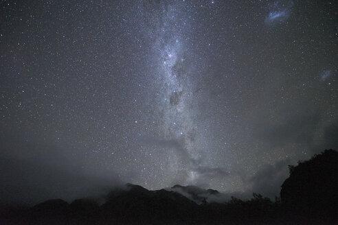 Franz Josef Glacier, Westland Tai Poutini National Park, New Zealand - CUF08110