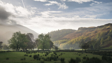 St John's in the Vale, The Lake District, UK - CUF11676