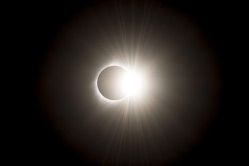 Total Solar Eclipse - CUF12794