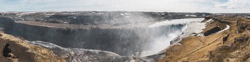 Iceland, Dettifoss waterfall - KKAF01080