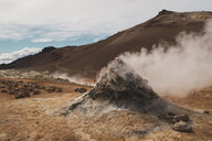 Iceland, Hverarond field - KKAF01088