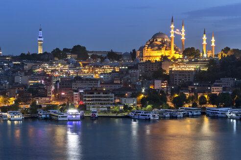 Europe, Turkey, Istanbul, - FPF00165