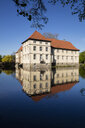 Germany, Herne, view to Struenkede Castle - WI03522