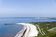Germany, Schleswig-Holstein, Helgoland, beach - KLRF00592