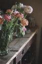 Fresh flowers in vase - ALBF00468