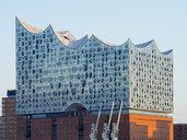 Germany, Hamburg, Elbe Philharmonic Hall - RJF00798