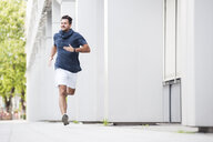 Jogger running - CUF35107