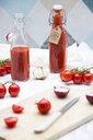 Homemade tomato ketchup - LVF07167
