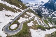 Switzerland, Valais, Nufenen Pass - STSF01674
