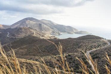 Greece, Peloponnese, Laconia, Mani peninsula, Cape Tenaro - MAMF00132