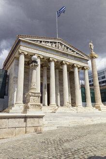 Greece, Attica, Athens, Academy - MAMF00146