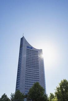 Germany, Leipzig, City-Hochhaus, - GW05578