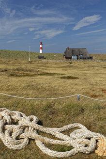Germany, North Frisia, Sylt, Lighthouse List East - GFF01073