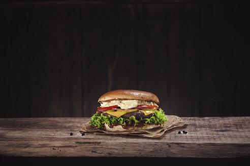 Cheeseburger - NAF00107