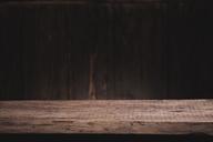Wooden underground, copy space - NAF00116