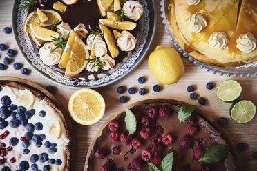 Tasty cakes - ABIF00736